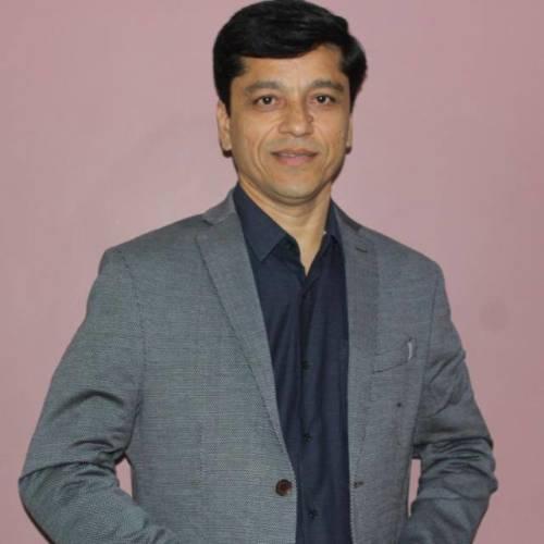 Naushad Awadia
